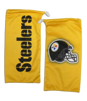 EYEWEAR BAG - PITT STEELERS