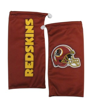 EYEWEAR BAG - WASH REDSKINS