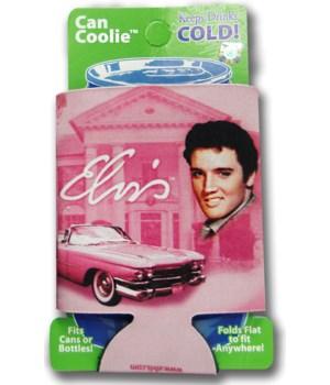 ELVIS COOLIE - PINK #2