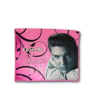 ELVIS KITCHEN TOWEL - LOVE ME TENDOR #1