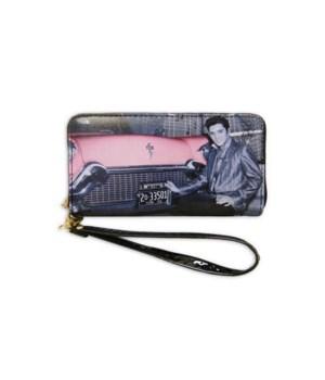 ELVIS WALLET - CAR #2