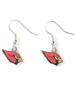 EARRINGS - ARIZ CARDINALS
