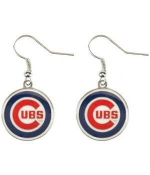 EARRINGS - CHIC CUBS