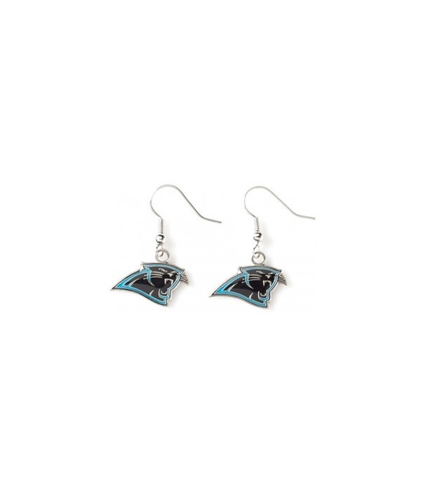 EARRINGS - CAR PANTHERS