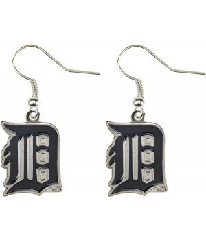 EARRINGS - DETROIT TIGERS