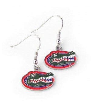 EARRINGS - FL GATORS