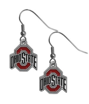 EARRINGS - OHIO STATE