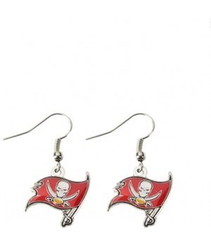EARRINGS - TB BUCS