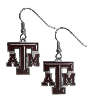 EARRINGS - TEXAS A&M