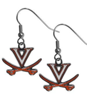 EARRINGS - UNIV OF VIRGINIA