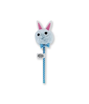 Easter Bunny Puff Pen Display 24PC