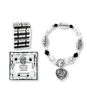 Key To Success Bracelet 3PC