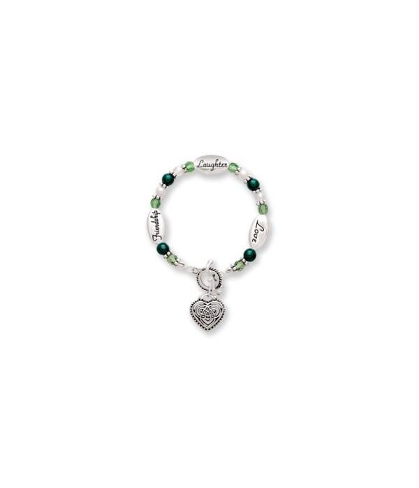 Elite Irish Bracelet 3PC