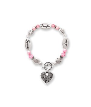 Elite Daughter Bracelet 3PC