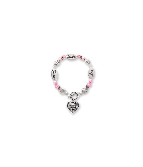 Elite Daughter Bracelet 3PC
