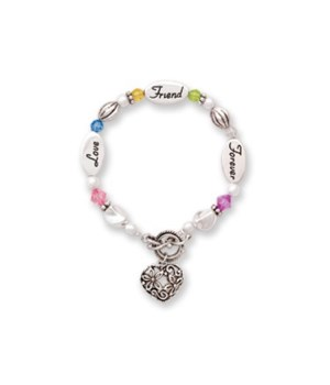 Elite Friend Bracelet 3PC