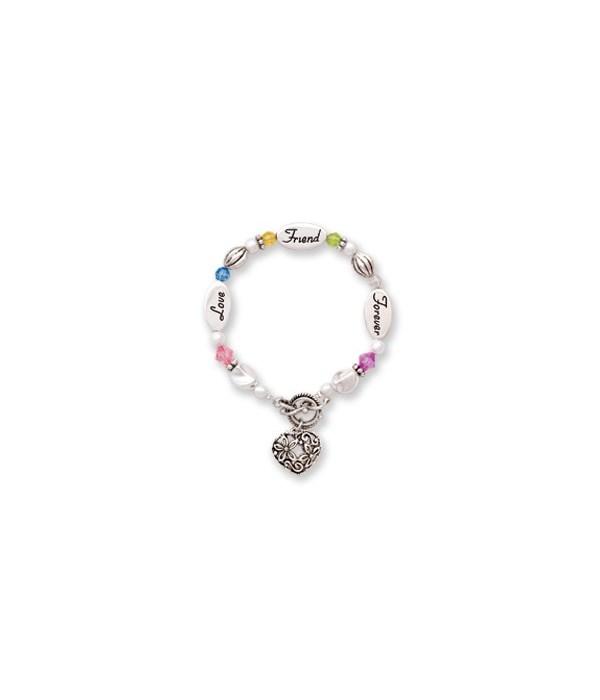 Elite Friend Bracelet 3PC