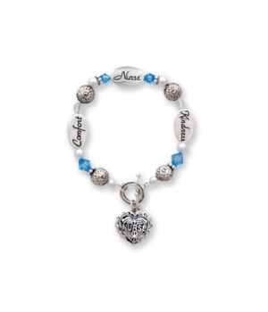 Elite Nurse Bracelet 3PC