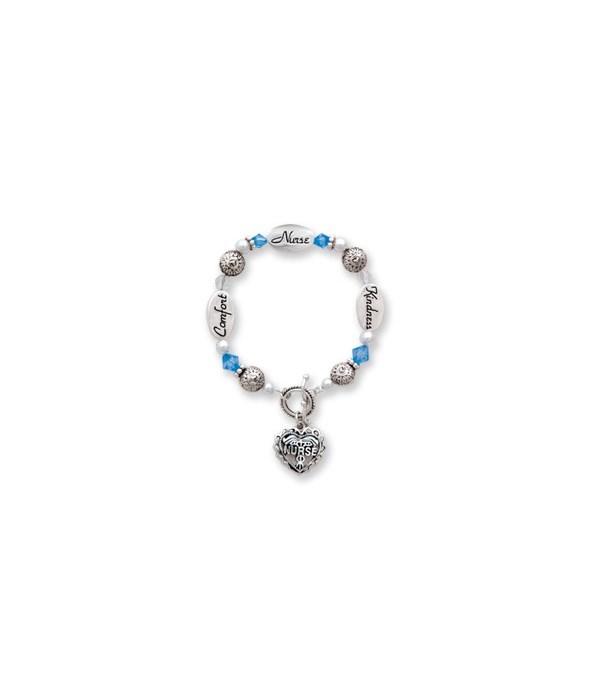 Elite Nurse Bracelet 3PC