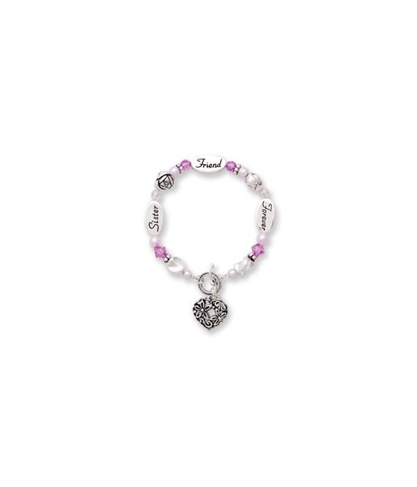 Elite Sister Bracelet 3PC