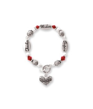 Elite Teacher Bracelet 3PC