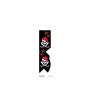 Pirate Skulls - Boys ~ Kids