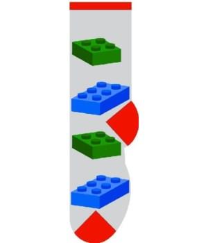 Building Blocks - Boys ~ Kids