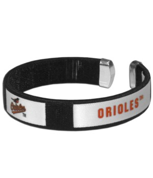 FAN BAND - BALT ORIOLES