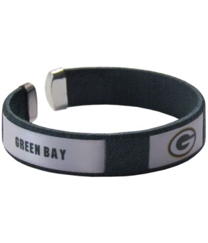 FAN BAND - GREEN BAY PACKERS