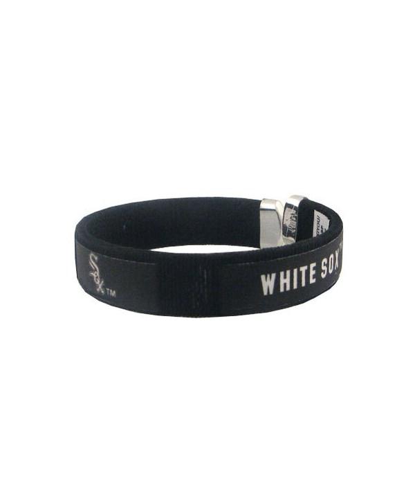 FAN BAND - CHIC WHITE SOX