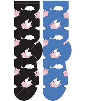 Flying Pigs - Women's Crew