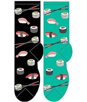 Sushi - Women's Crew