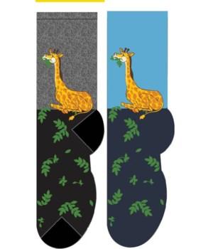 Giraffe - Women's Crew