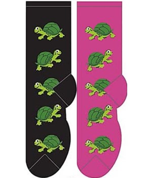 Turtles - Women's Crew