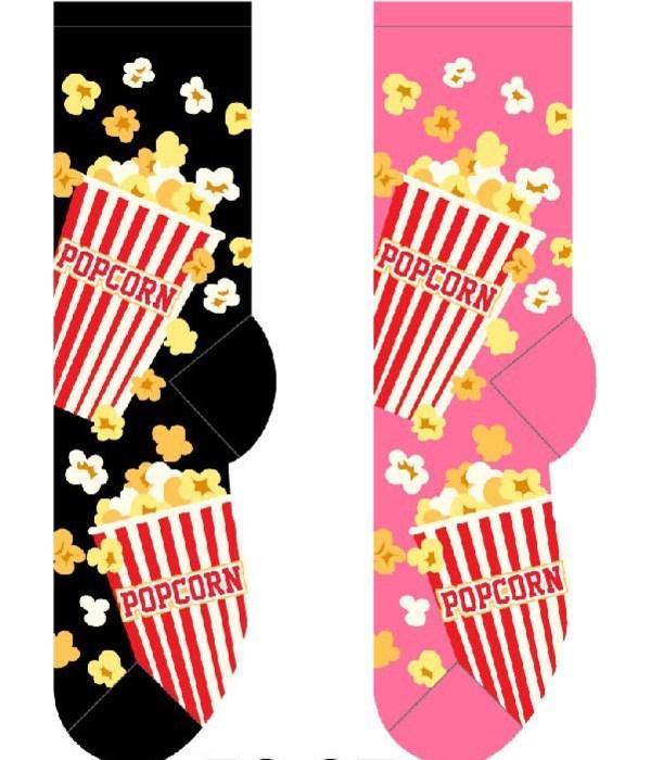 Popcorn - Women's Crew