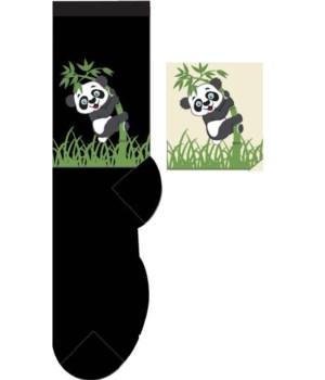 Panda - Women's Crew