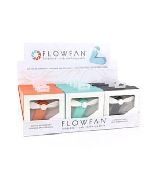 Flow Fan 12PC