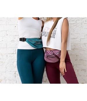 FITPACK� Active Lifestyle Belt Bag 12PC