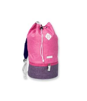 Pink Fitkicks Throwback Bag 3PC