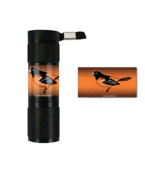 FLASHLIGHT - BALT ORIOLES