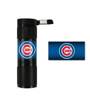 FLASHLIGHT - CHIC CUBS