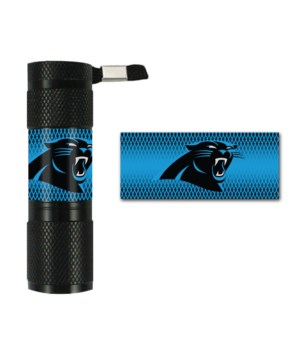 FLASHLIGHT - CAR PANTHERS