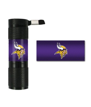 FLASHLIGHT - MINN VIKINGS