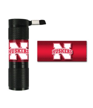FLASHLIGHT - NEBRASKA