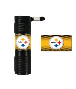 FLASHLIGHT - PITT STEELERS