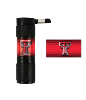 FLASHLIGHT - TEXAS TECH