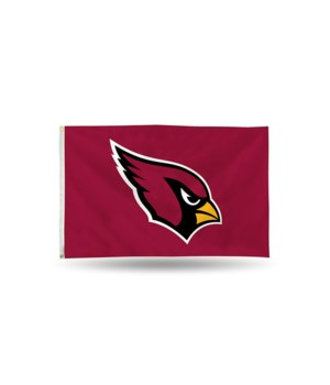 3X5 FLAG - ARIZ CARDINALS