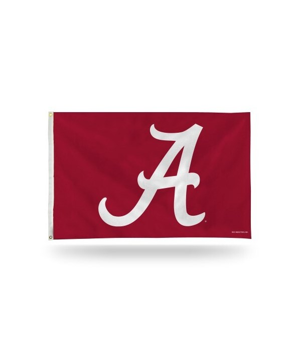 3X5 FLAG - ALABAMA