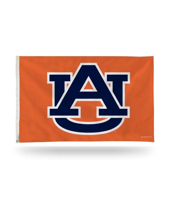 3X5 FLAG - AUBURN TIGERS
