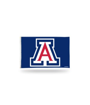 3X5 FLAG - ARIZ WILDCATS